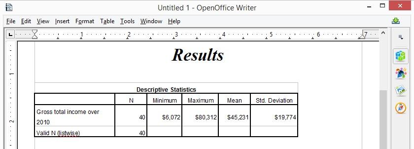 istatistik firmaları